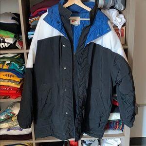 Nike Winter Vintage Parka Jacket